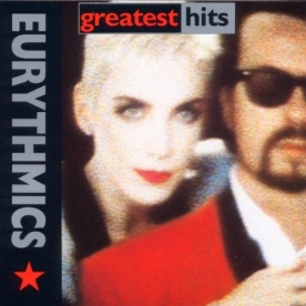 Eurythmics Greatest Hits CD