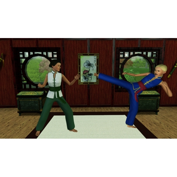 The Sims 3 World Adventures Expansion Pack PC & MAC - Image 3