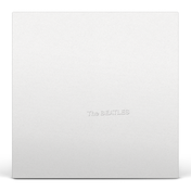 The Beatles - White Album Double LP Vinyl