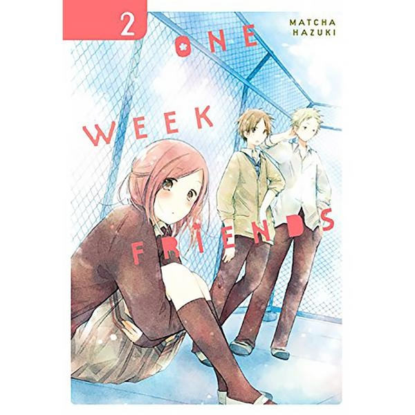 One Week Friends: Volume 2