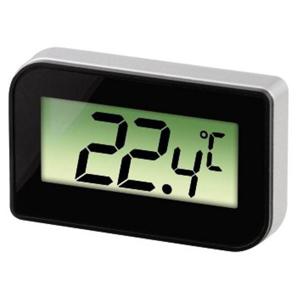 Xavax Digital Refrigerator/Freezer Thermometer
