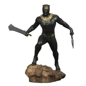 Killmonger (Black Panther Moviel) Marvel Gallery Statue