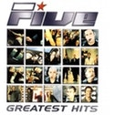 Five Greatest Hits CD