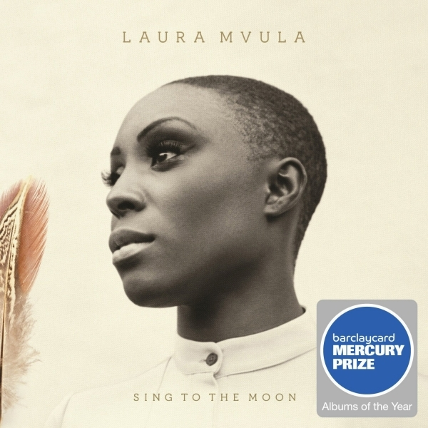 Laura Mvula - Sing To The Moon Deluxe Edition CD
