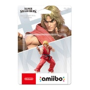 Ken Amiibo No 69 (Super Smash Bros Ultimate) for Nintendo Switch & 3DS