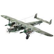 Dornier Do215 B-5 Nightfighter Revell Model Kit