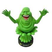 Ghostbusters Slimer Premium Motion Statue