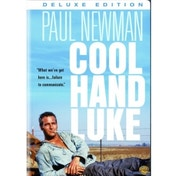 Cool Hand Luke Deluxe Edition DVD
