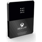 Xbox Live 12 Months Membership Day One 2013 Edition Xbox One