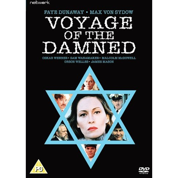 Voyage Of The Damned DVD