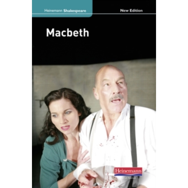 Macbeth (new edition) by Frank Green, Richard Durant (Hardback, 2010)