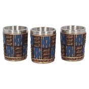 Medieval (Set Of 4) Shot Glass