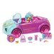 Shopkins Happy Places Mermaid Tails Coral Cruiser Playset!!! - Image 3