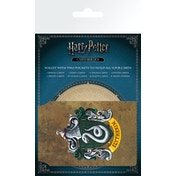 Harry Potter Slytherin Card Holder