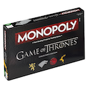 Game Of Thrones Monopoly Collector