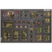 Heroes Of Normandie 21st Panzergren Pack