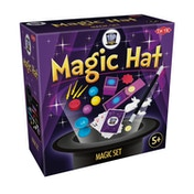 Top Magic - Hat Tricks Set