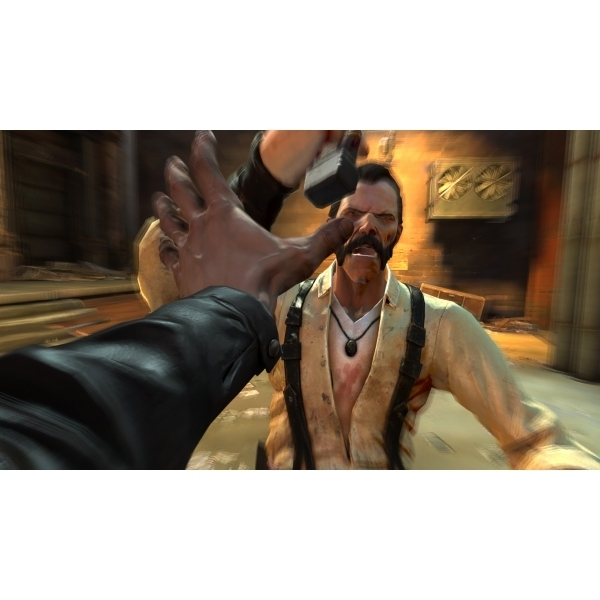 Dishonored Game Of The Year (GOTY) Game Xbox 360 - Image 4