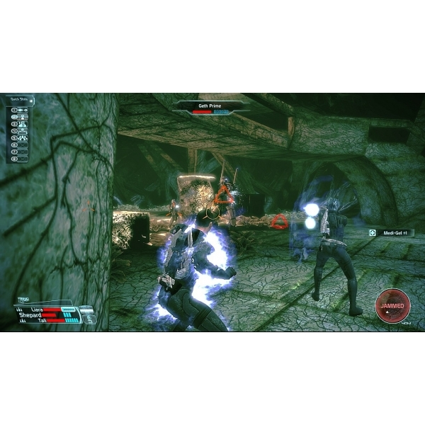Mass Effect Game PC - Image 2