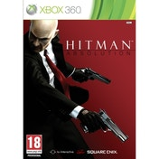 Hitman Absolution Game (High Roller Suit & Krugermeier 2-2 Pistols DLC) Xbox 360