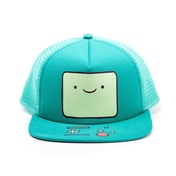 Adventure Time Trucker Blue Cap Beemo