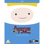 Adventure Time - The Complete First Season Blu-ray