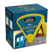 Trivial Pursuit Dr Who [Damaged Packaging]