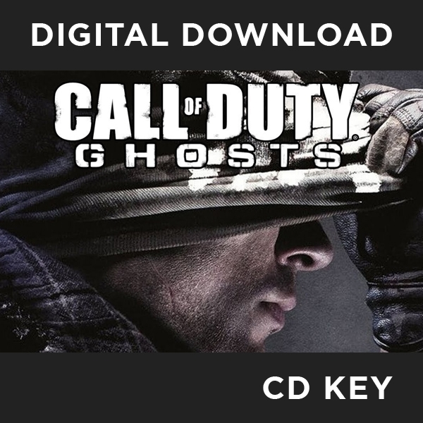 download call of duty ghosts cd key.txt