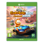Garfield Kart Furious Racing Xbox One Game