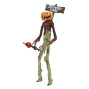 Pumpkin King Jack (Nightmare Before Christmas) Action Figure