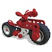 Meccano Junior Mighty Cycles - Image 4