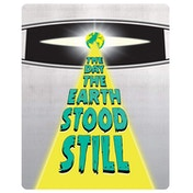The Day The Earth Stood Still - Limited Edition Steelbook Blu-ray
