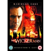 Wicker Man DVD