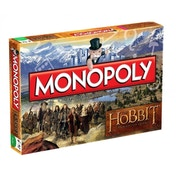 Ex-Display Monopoly The Hobbit Used - Like New