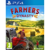 Farmers Dynasty PS4 Game