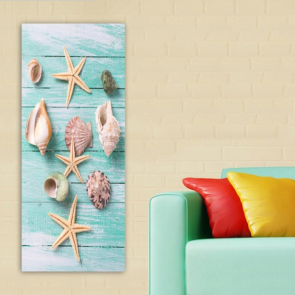 DKY279292769_50120 Multicolor Decorative Canvas Painting