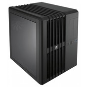 Corsair CC-9011030-WW Carbide Series Air 540 ATX High Airflow Cube Performance Windowed Computer Case Black