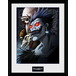 Death Note Shinigami Collector Print (30 x 40cm) - Image 2