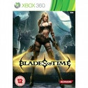 Blades of Time Game Xbox 360