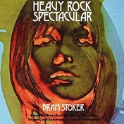 Bram Stoker - Heavy Rock Spectacular (2016 Exclusive) Vinyl