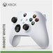 Xbox Wireless Controller Robot White - Image 3