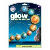 The Original Glowstars Company Glow Solar System