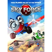 Sky Force DVD