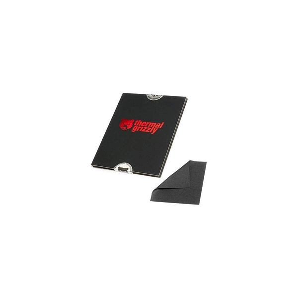 Image of Thermal Grizzly Carbonaut Thermal Pad - 25 25 0.2 mm