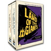 Land Of The Giants The Complete Collection DVD