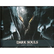 Dark Souls Art Book with Soundtrack CD and Behind The Scenes DVD