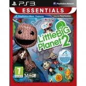Little Big Planet 2 (Essentials) PS3 Game