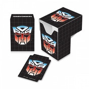 Ultra Pro Transformers: Autobot Full View Deck Box