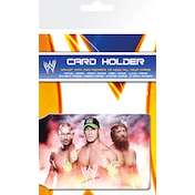 WWE Team Card Holder