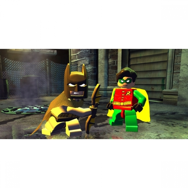 (Pre-Owned) Lego Batman The Video Game (Classics) Xbox 360 - Image 3